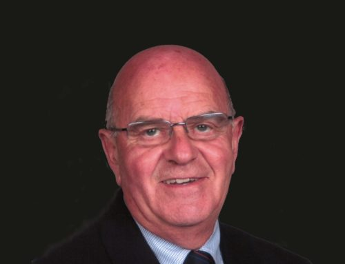John Sheerin
